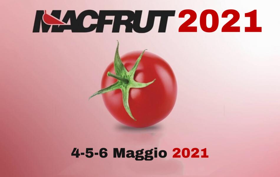 Macfrut 2021 Rimini offer