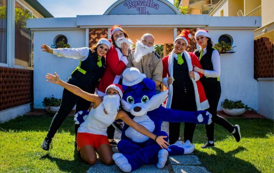 Offerta Capodanno a Bellaria Igea Marina