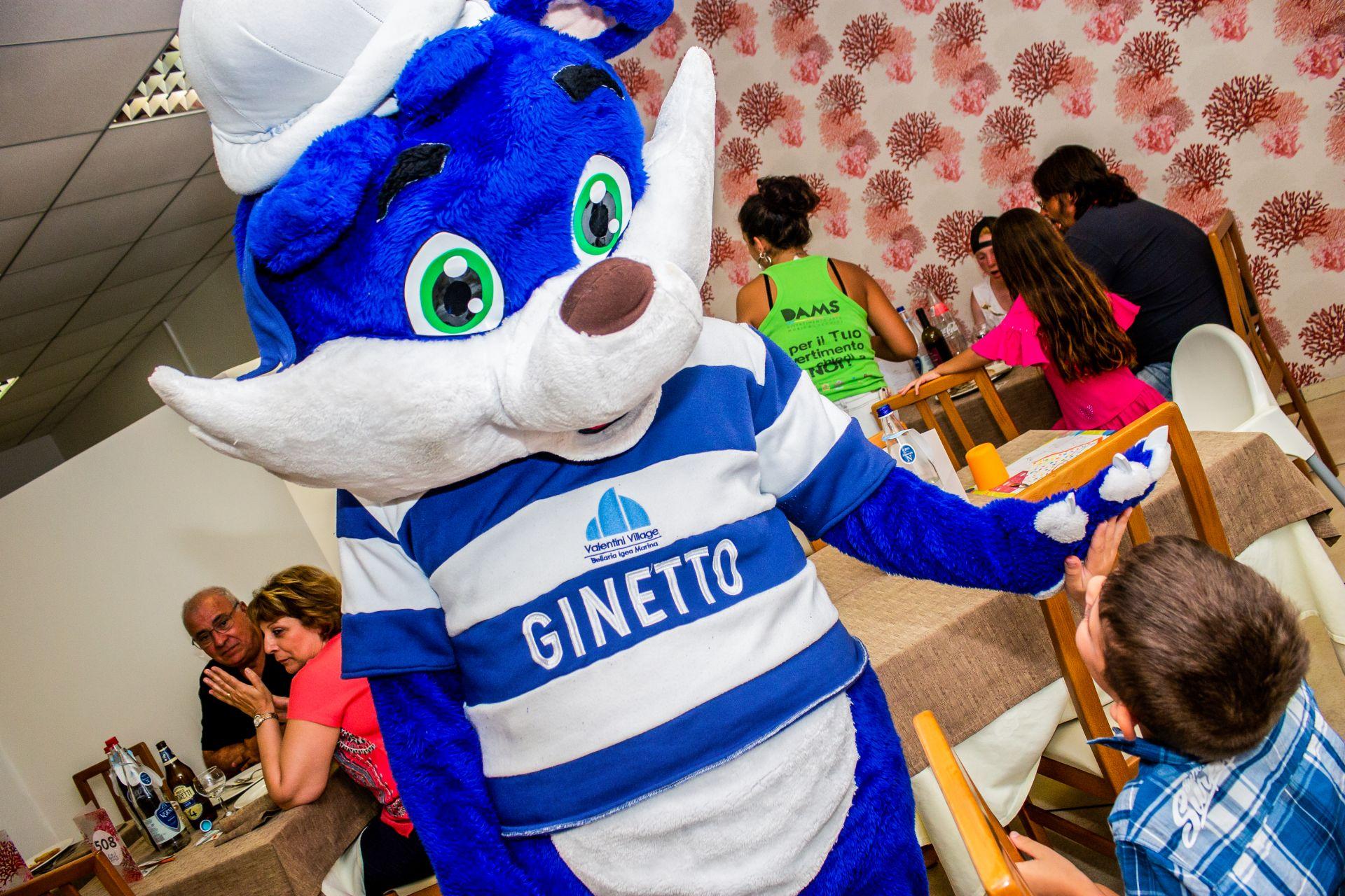 Ginetto